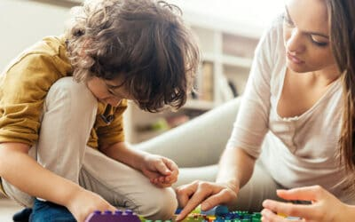 Top 5 Toys for Your Toddler