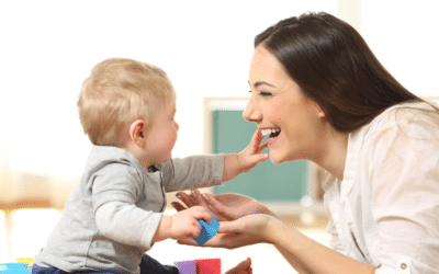 25 Tips for Talking with Your Toddler