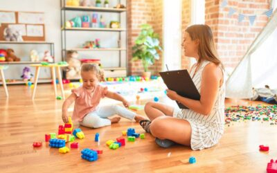 My Child Just Started Therapy-Now What?